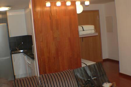 apartamento Virgen de la Vega - Alcalá de la Selva - Condominium - 2