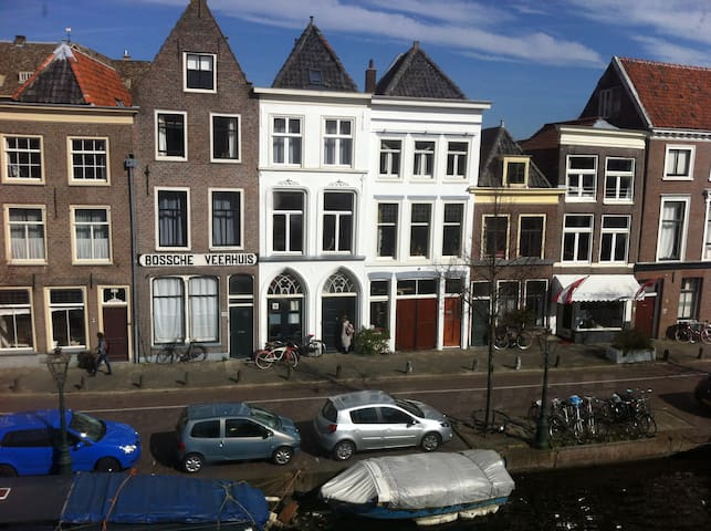 Apartment in the city centre - Leiden - Wohnung