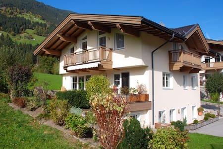 Susanne Erler - Apartment