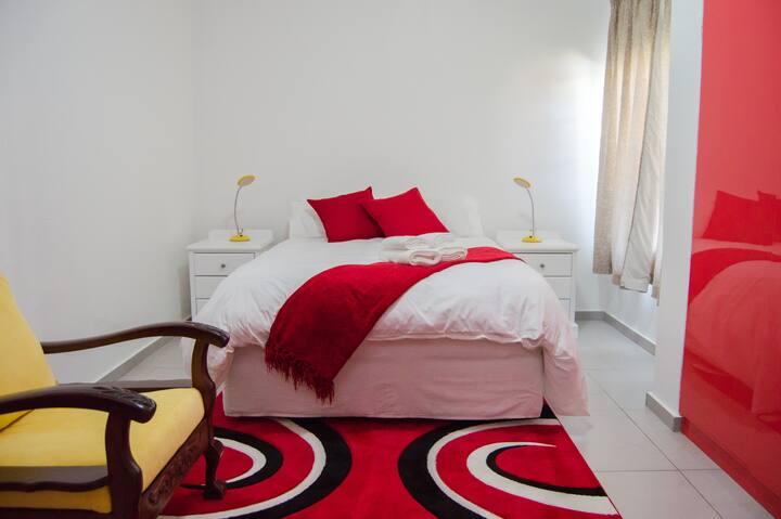 Room4@Jozistay