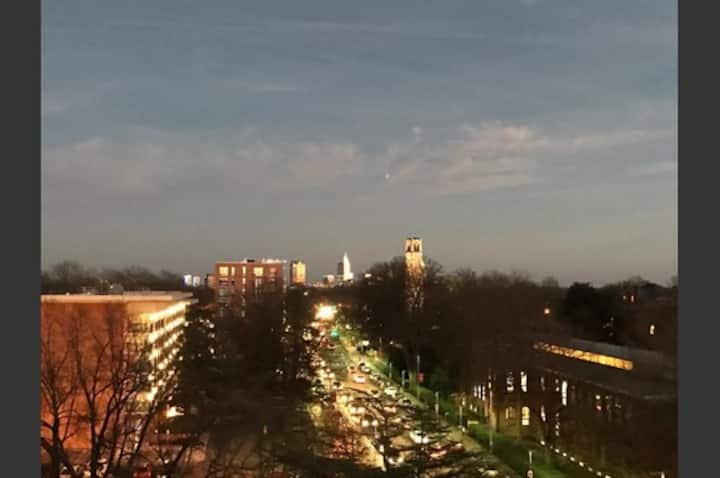 Raleigh's newest luxury apartment community!
