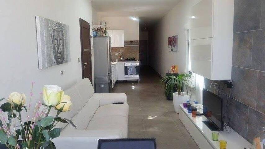 Wunderschöne Penthousewohung in Msida - L-Imsida - Lägenhet