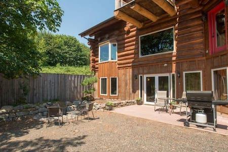 Wine Country 1 BR/1BA Suite Retreat - Gaston - Casa