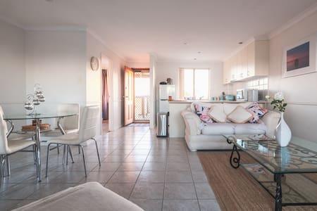 Perth Cityscape Apartment