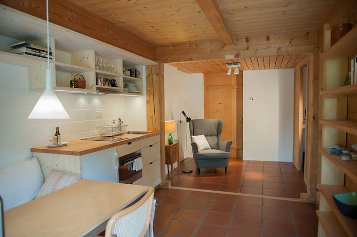 Chez Margrit
