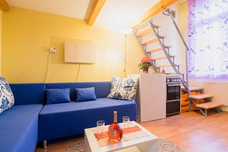 Cosy studio in the very heart of the town - Beograd