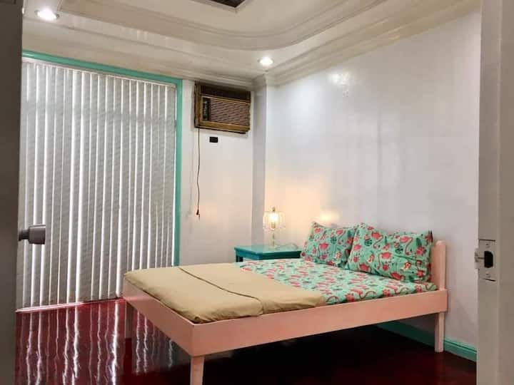 Room for couple