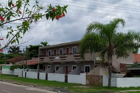 Otima pousada no Litoral do Paraná