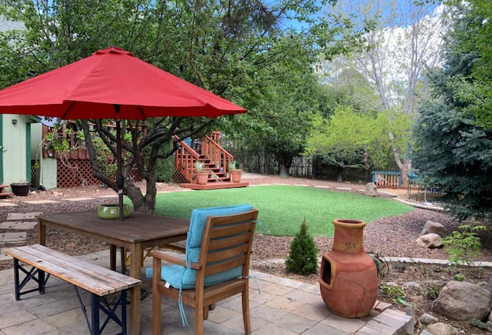 Hemberg House Beautiful, cozy, centrally located