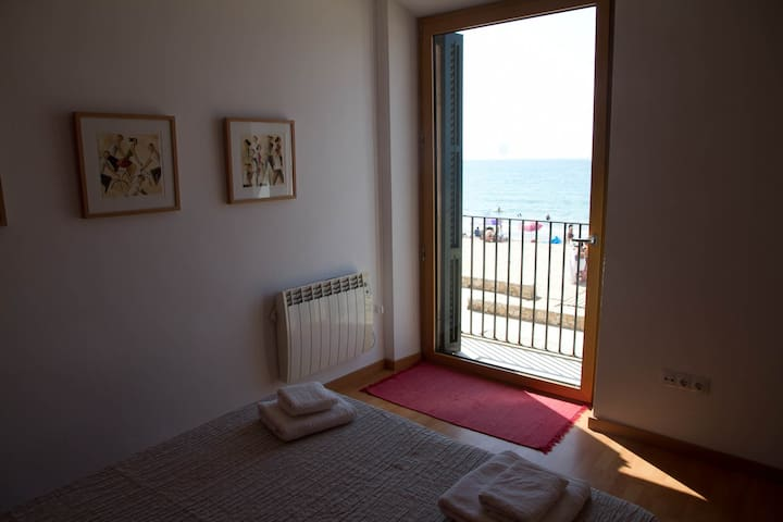 Nice apartment in the beach - Altafulla - Pis