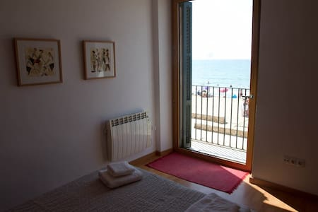 Nice apartment in the beach - Altafulla - Lejlighed
