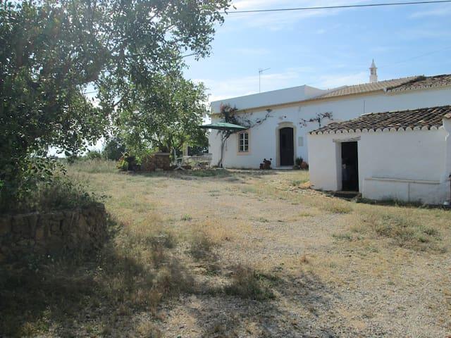 Traditional Algarve country house - Albufeira - Villa