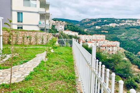 30% ⭐ Casa de Rabweh con terraza magnífica vista
