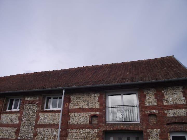 appartement des marettes