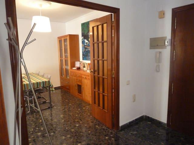 Apartamento Vila Nova - Gandia - Apartamento