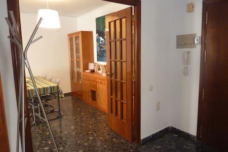 Apartamento Vila Nova - Gandia