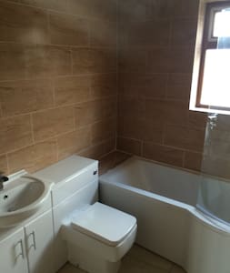 One Bedroom Flat In Dudley - Dudley - Huoneisto