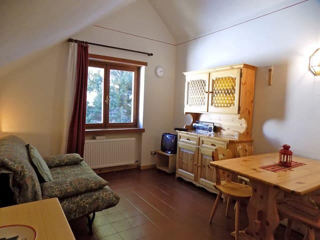 Lo chalet di Grangesises - Grangesises - Apartment