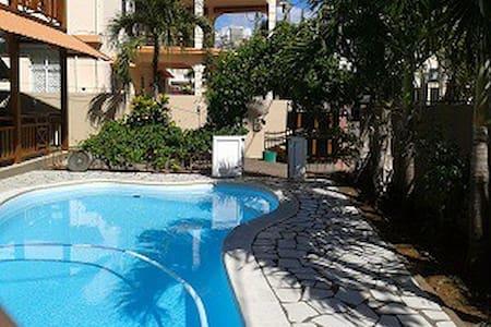 Manaco Villa, 2 bedroom apartment, Mauritius - Grand Baie