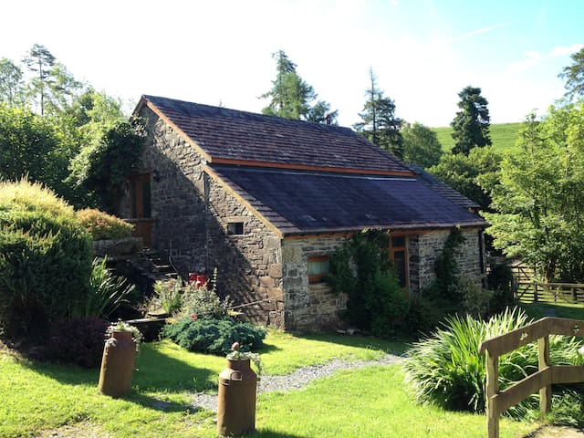 Cwmiar Farm Self-catering Holiday Cottages