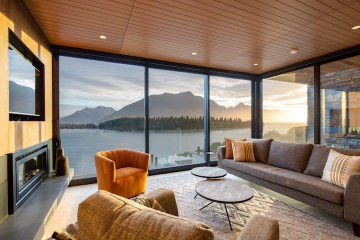 The Lake House - Villa 3 - Direct Lake access