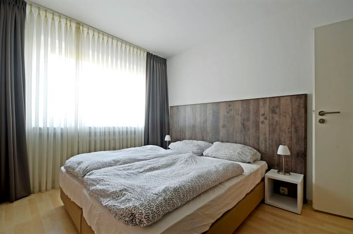 Apartment – Köln-City/Fair Deutz