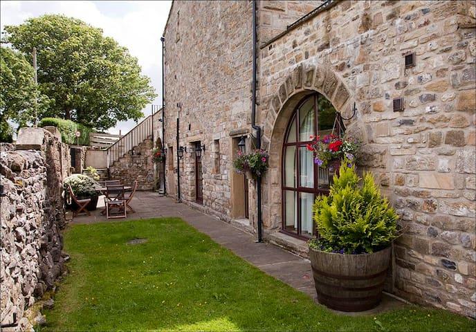 Superb Holiday Cottage nr Malham, Yorkshire Dales