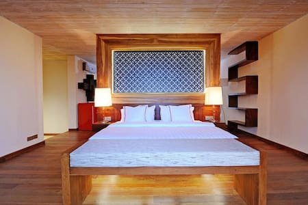 High Luxe experience, special rates, close to Yala - Kirinda - Boutique hotel - 1