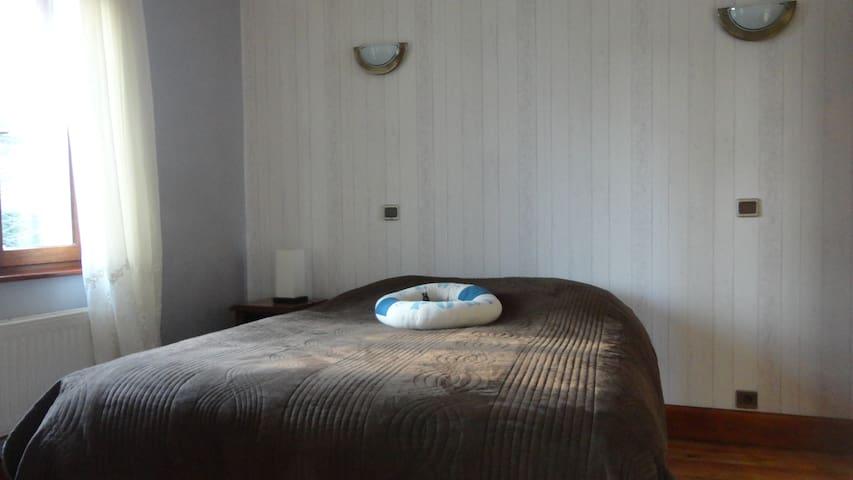 chambre La Marine