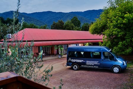 The Harrietville Snowline Hotel - Family Room
