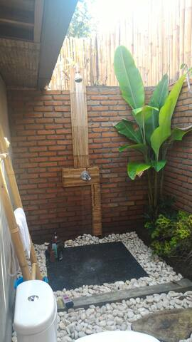 Charming Flat in The Heart of Ubud - Gianyar - Apartmen
