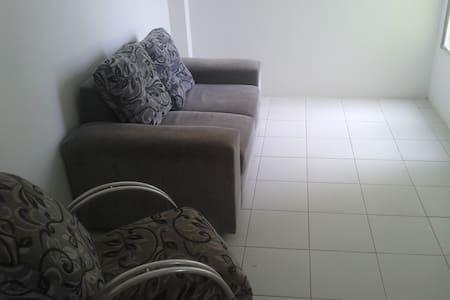 Apartamento mobiliado Janga-PE - Paulista - Leilighet
