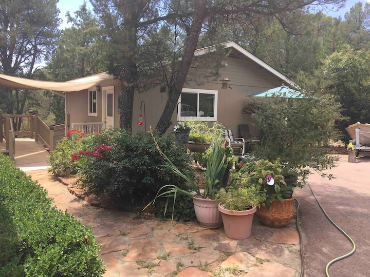 Perfectly located Guesthouse in Payson
