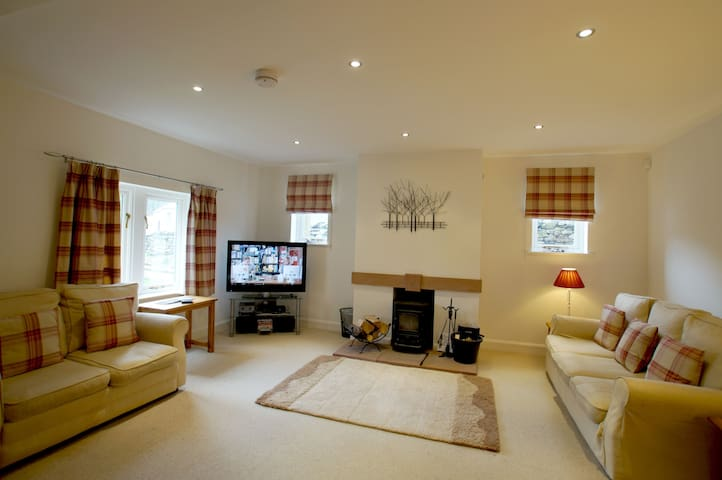 MARGARET HOUSE, Pooley Bridge - Pooley Bridge, near Penrith - Huis