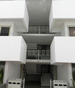 La Estancia Feliz - San Luis Potosí - Apartment