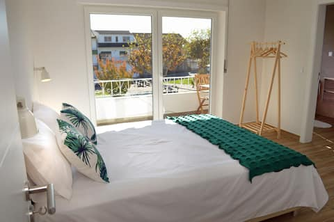 Charming 50, Double Room-Suite2