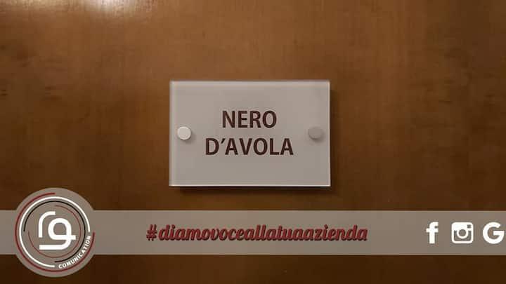 A casa di Antonella B&B Appartamento Nero d'Avola