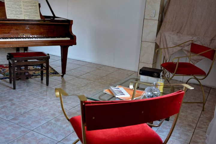Tiago Piano Studio