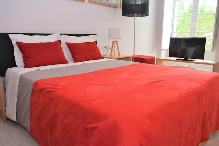 Residência Beira Litoral - T0 - A2