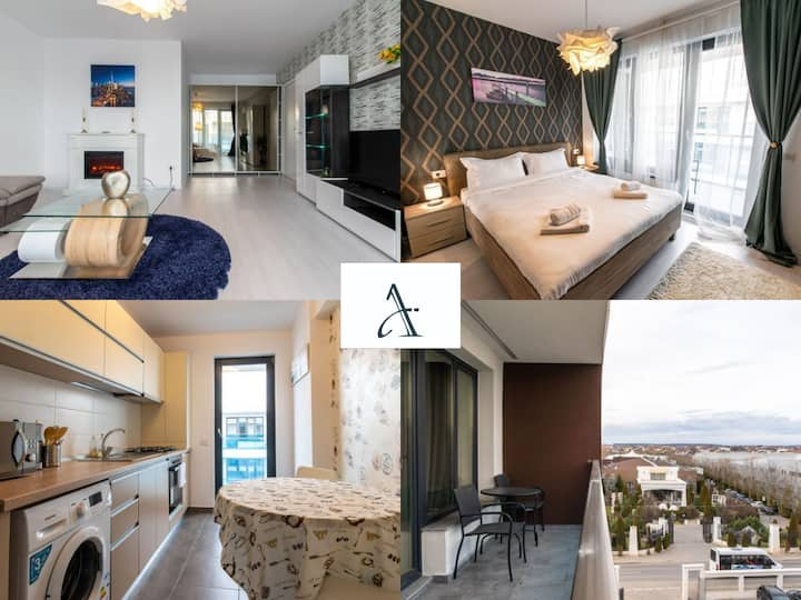 🔑 Apartment near 🛫 Airport  🌊  Therme❤️  ❤️