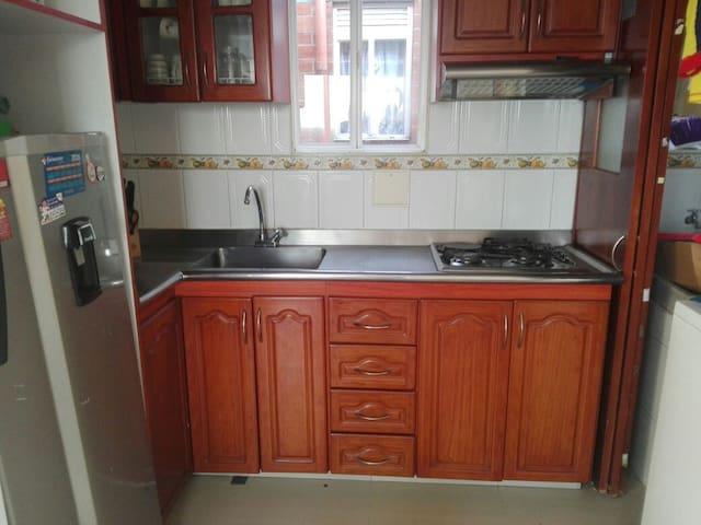 Alquiler de Habitacion - Богота - Квартира