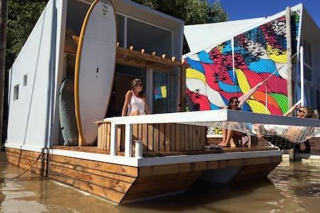 BOAT HOUSE - Tigre - Haus
