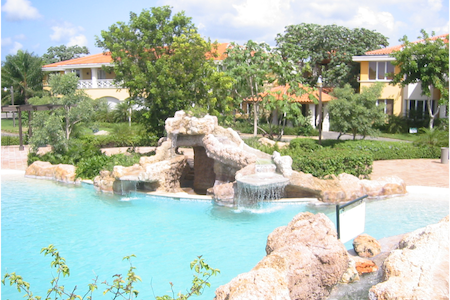 Apartment Guavaberry Resort & Golf