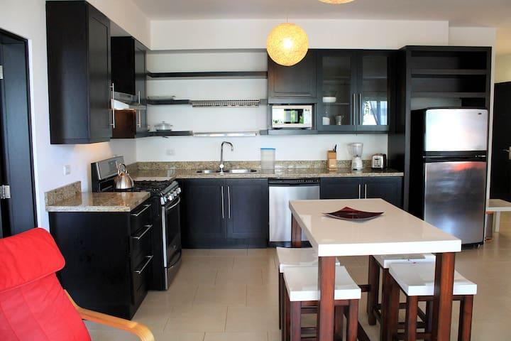 Luxury top-floor penthouse in beach - Sosúa - Appartement