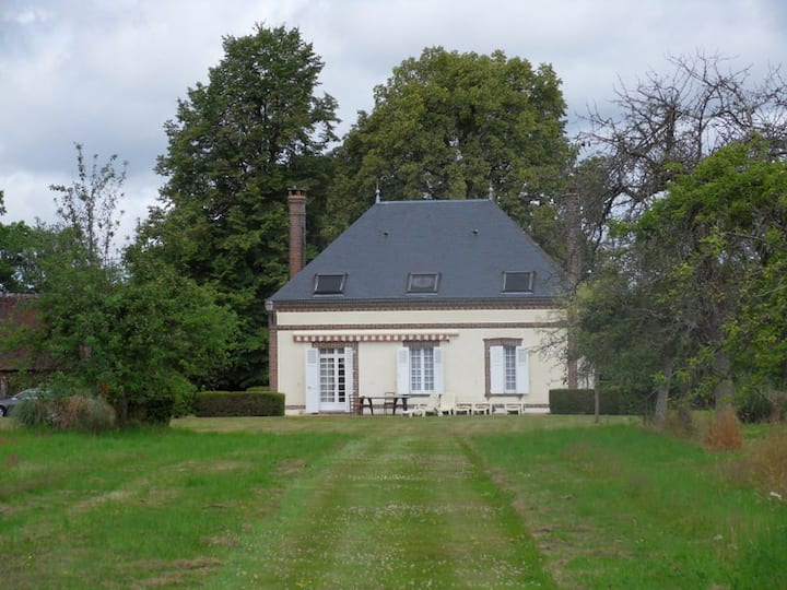 Pullay- Verneuil-sur-Avre - Eglise de la Madelaine