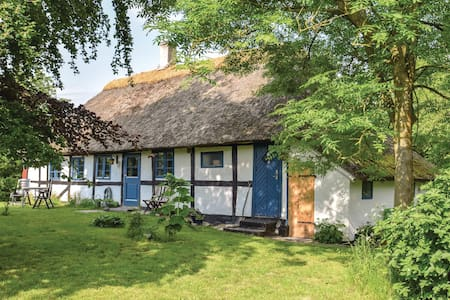 Holiday cottage with 2 bedrooms on 70m² in Rudkøbing