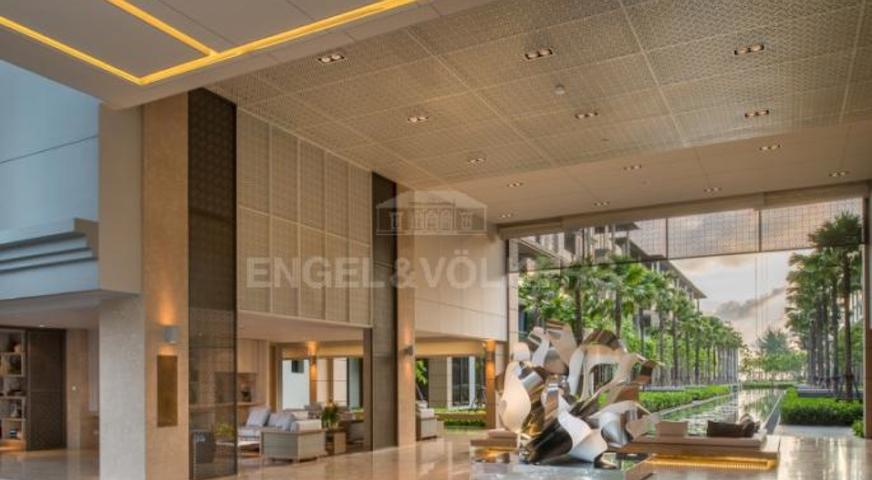 Beachfront New Two-Bedroom Duplex - Tambon Mai Khao - Apartment
