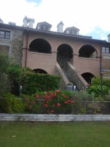 6 Incantevole app vicino TALAMONE - Magliano in Toscana - House
