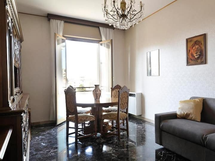 Nice 2bdr apartment, near Bologna Fair 82795