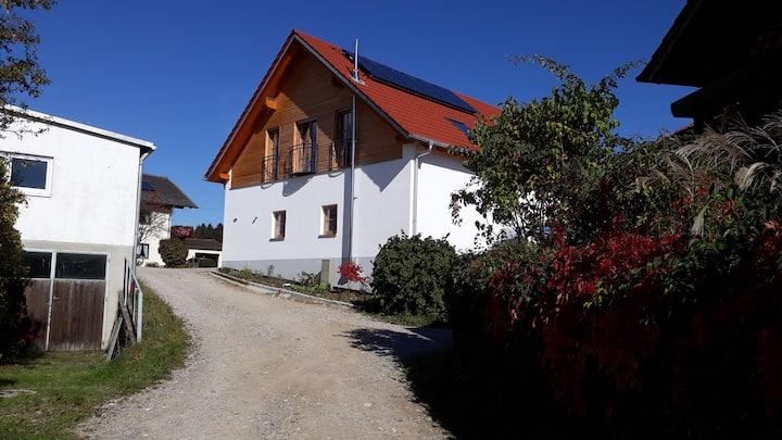 Landhof Sedlmair, Geisenbrunn